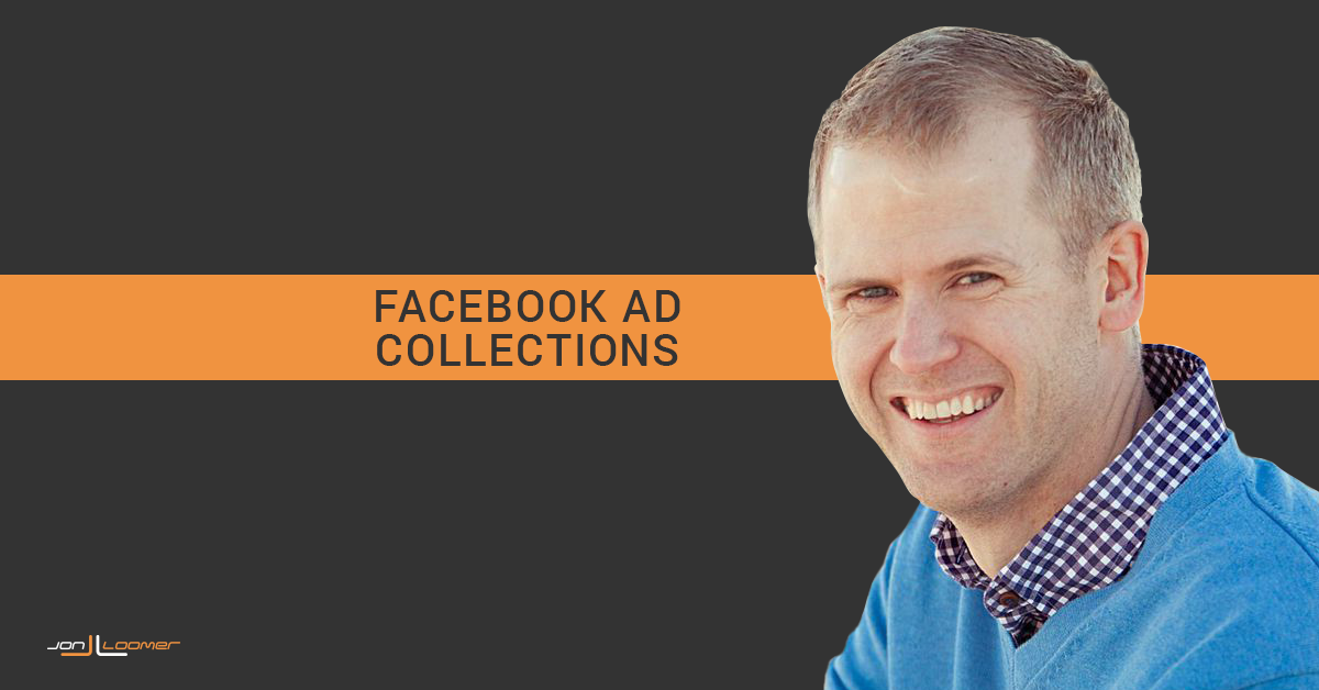 Facebook Ad Collection