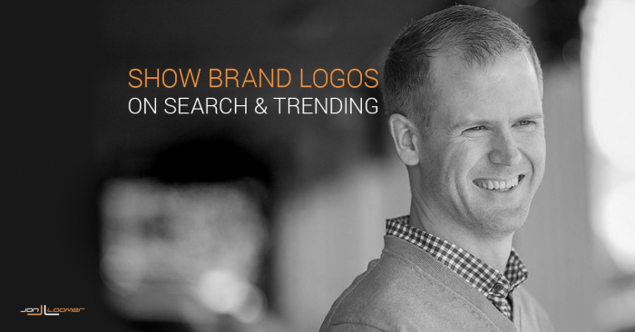 Facebook Search and Trending: Show Publisher Logo