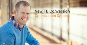 Facebook Conversion Optimization: Standard and Extended