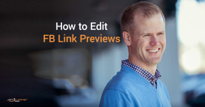 How to Edit Facebook Link Previews