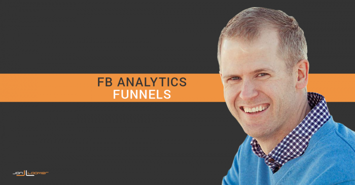 Facebook Analytics Funnels: Value of Reactions and Page Actions