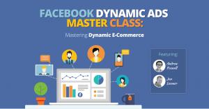 Facebook Dynamic Ads Training