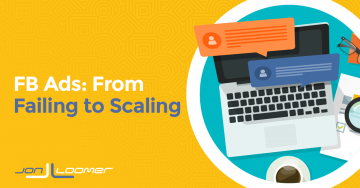 Take Your Ads From Failing To Scaling