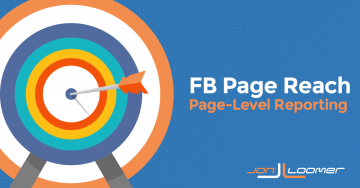Facebook Page Reach: Page-Level Reporting