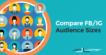 How to Compare Audience Sizes on Instagram vs. Facebook