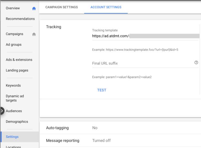 Facebook Attribution Sources Google Tag
