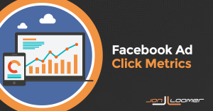 Facebook Ad Click Metrics