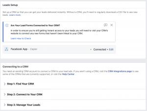 Facebook Ads Messenger