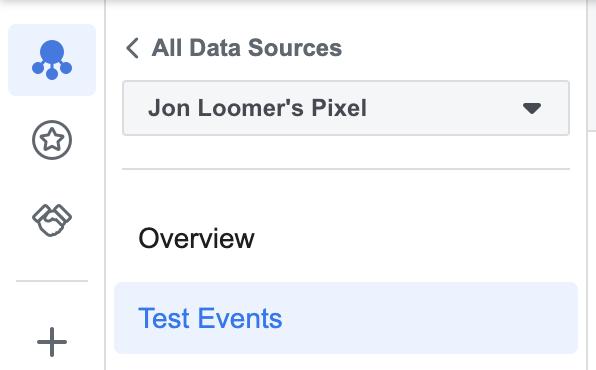 Facebook Pixel GTM