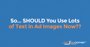 Facebook's Text in Ad Image Rule is No More: Now What?