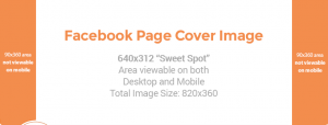 Facebook Page Cover Image Dimensions