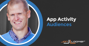 How to Create an App Activity Custom Audience for Facebook Ads Targeting