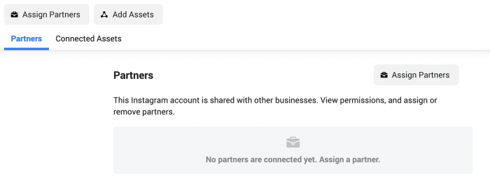 Facebook Business Manager Instagram
