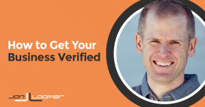 How to Set Up Business Verification in Facebook Business Manager