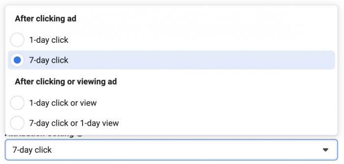 Facebook Ads Attribution iOS 14