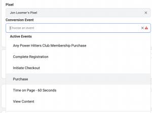 Facebook Ads Conversion Optimization